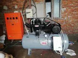 15hp Piston Air Compressor