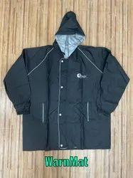 Mens Reversible Rain Suit