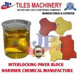 Interlocking Paver Block Hardner