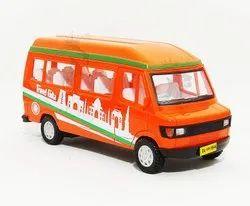 Centy TMP Traveller Bus