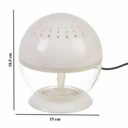White Electric Aroma Diffuser