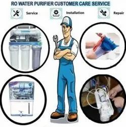 Domestic And Industrial Water Technology RO Maintenance Service