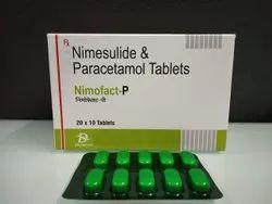 Non Steroidal Anti-inflammatory