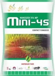 Systemic Mancozeb 75 WP, Dust, Packaging Type: Packet