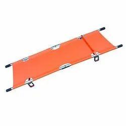 Single Fold Stretcher