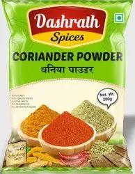 Natural Green 200gm Coriander Powder
