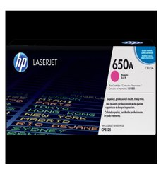 CE273A HP Laserjet Toner Cartridge