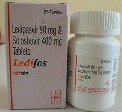 Ledifos 90 Mg 400 Mg Tablet