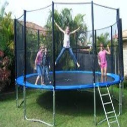 12 ft Jumping Trampoline