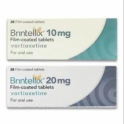Brintellix 10 Mg Tablets, 28 Tab, Non prescription