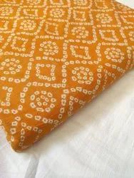 Exclusive Hand Block Pure Cotton fabric