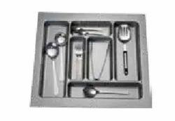 PVC Cutlery Organizers