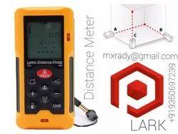 HSETIN 60 Laser Distance Meter