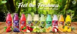 Litchi Cloudy White Deedo Fruit Juice, Packaging Size: 150ml, Packaging Type: Box