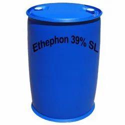 Ethephon 39% SL Plant Growth Regulator