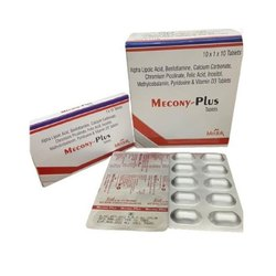 Mecony-Plus Tablets