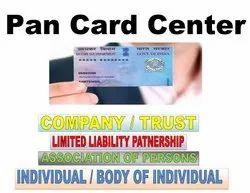 15 Days Online Pen Card Service