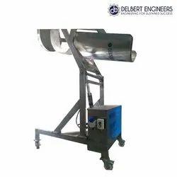 Automatic Barrel Tipper