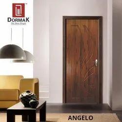Cnc Routed DORMAK ANGELO MEMBRANE DESIGNER DOOR, Door Thickness: 30, Door Height: 84