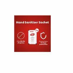 Lifebuoy Hand Sanitizer Sachet