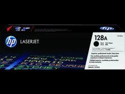 CE320 HP Laserjet Toner Cartridge