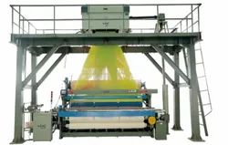 Hyrl-737 Automatic Shuttless Flexible Rapier Loom