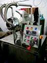 AET Laboratory Coating Pan