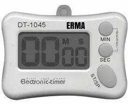 ERMA Countdown/Countup Timer