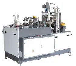 Automatic Tea Paper Cup Making Machine