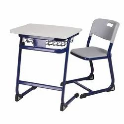 Student Chair With Desk