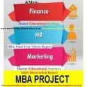 Project Report Writing Services For MBA