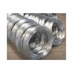 Hot Dipped Galvanized Wire, Thickness: 12 Mm