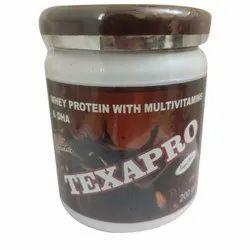 Texapro Whey Protein, 200 Gram