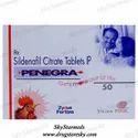 Penegra 50mg Tablet