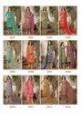 Shiv Gori Silk Mills Punjabi Kudi Vol-35