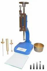 material testing laboratory