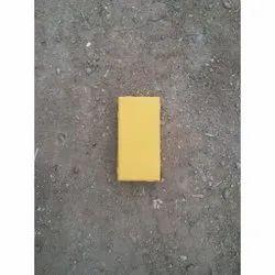 Rectangular Concrete Floor Brick