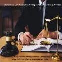 Maritime Law PhD Thesis Writing Services