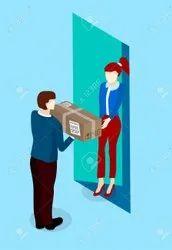 Door To Door Shifting Service