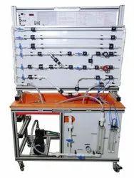 Fluid Lab Equipment
