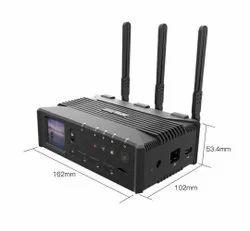 Bonding Encoder Live Streaming Mine Q8 - 4G