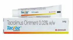 Tacroz Ointment 0.03% 10g