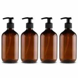 Liquid PET Bottles for Bathroom