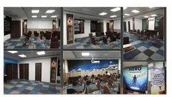 Grooming School Interior Designing Service