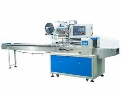 SS Detergent Soap Packing Machine