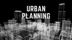 Urban Planning Services, in Pan India