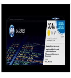 CC532A HP Laserjet Toner Cartridge