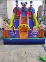 Pvc Event Inflatable Bouncy