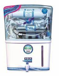 Aqua Grand RO+UV+UF+TDS Control Water Purifier, 15 L