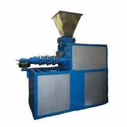 100 Kg/ Hr Corn Puff Making Machine